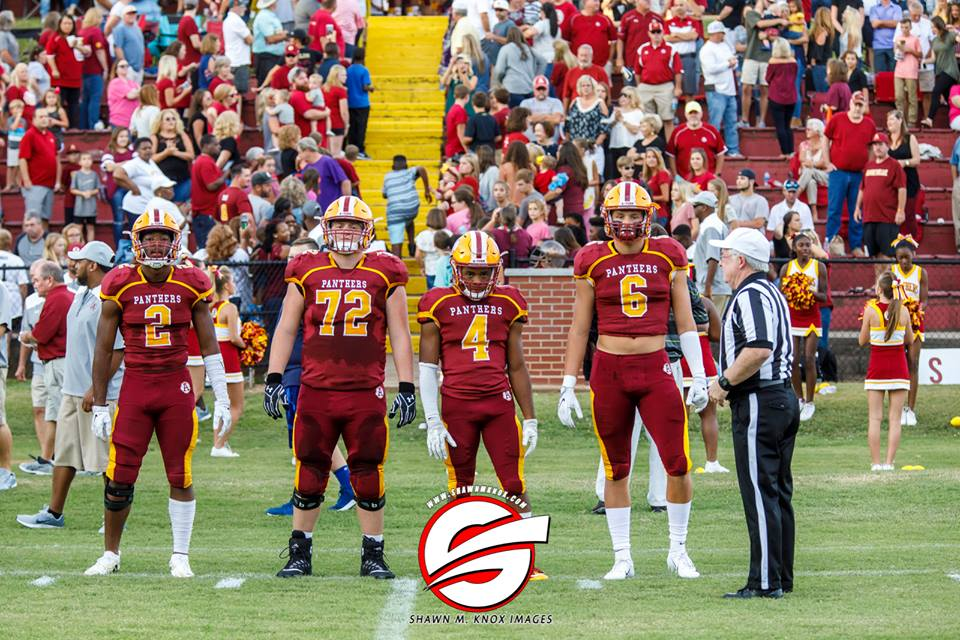 Week Two @ Emerald: Preview