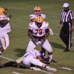 Week Seven Preview vs Fox Creek
