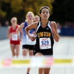 Union Sophomore Takes State at Cross Country!