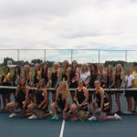 Girls' Tennis Recap!