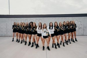 Union Volleyball 2018