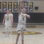 Boys Varsity Basketball beats Maeser Prepatory Academy 70 – 53