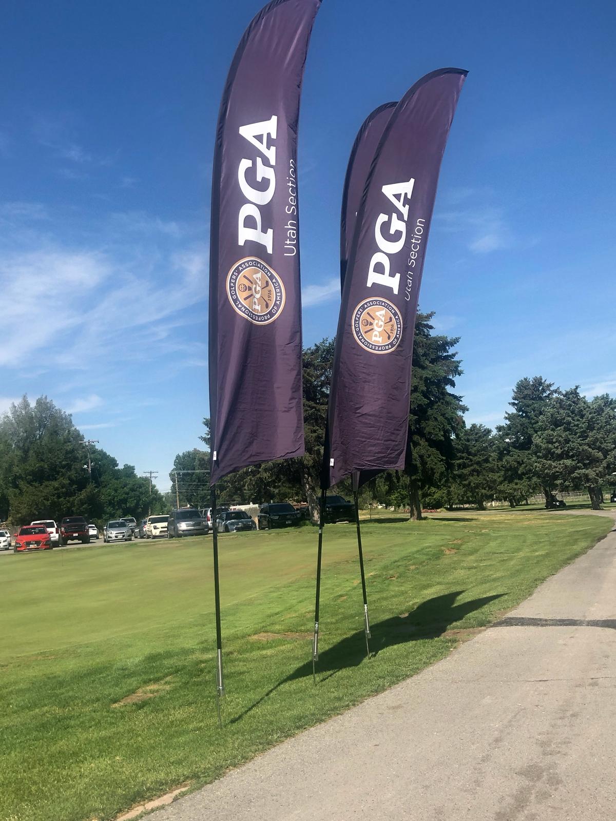 Union Girls Golf at UPGA 3A Tournament
