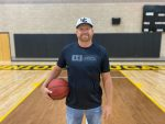 Announcing our New Boy's Basketball Coach!