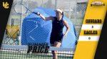 Girls Tennis Wins on Senior Day!