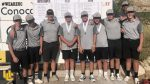 Boys Varsity Golf finishes 8th place at UHSAA 3A State Tournament