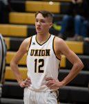 Boy's Basketball 20-21 by Jaclyn Gardner