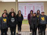 Girls Varsity Golf finishes 1st place at Union Invitational