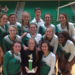 Volleyball Wins TC Invitation