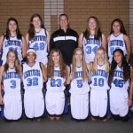 Eastview Sophomore Girls Basketball Falls to Lakeville South 51-61