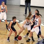 Eastview High School Basketball Varsity Girls beats Chaska High School 52-50