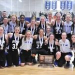 Girls Basketball 2012-2013 Year in Review