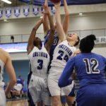 Eastview Girls Basketball – Old Dutch High School Team of the Week