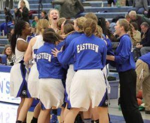 Eastview Girls Basketball