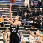 Eastview High School Basketball Varsity Girls beats Park Senior High School 40-31