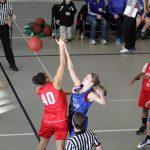 Eastview Girls JV Basketball @Pat Patterson Tournament