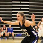 Eastview High School Basketball JV Girls beats Rosemount High School 51-40