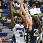 Eastview High School Basketball Varsity Girls beats Prior Lake High School 63-28