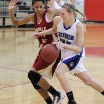 Eastview High School Varsity Girls Beats Lakeville South 55-49