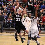 Eastview Girls Basketball Defeats #6 Bloomington Kennedy