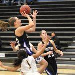 Eastview Girls JV Basketball Defeats Bloomington Kennedy 72-18