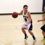 Eastview JV Girls Basketball Defeats Rosemount High School 49-43