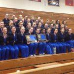 State Dance Team Attendance Form