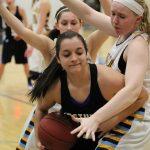 Eastview High School Basketball JV Girls beats Prior Lake High School 54-31