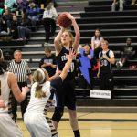Eastview High School Basketball Varsity Girls beats Prior Lake High School 69-41