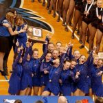 State dance team jazz champions are crowned
