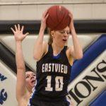 Eastview Girls Varsity Basketball Defeats Bloomington Jefferson 78-36
