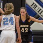 Eastview JV Girls Basketball Defeats Bloomington Jefferson 57-32