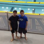 Two Eastview Divers Advance to State Finals!