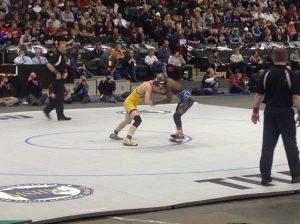 State Wrestling 3.1.14
