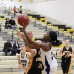 Eastview Girls Basketball – 2014 South Suburban Conference Champions