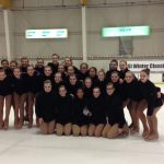 Icettes Compete at National Competition
