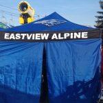 Alpine Ski Hosts End of Year Awards Banquet