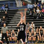 Eastview Girls Basketball Defeats Henry Sibley High School 97-29 in Section 3AAAA First Round