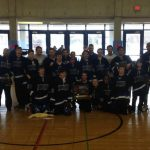 CI Hawks are State Consolation Champs
