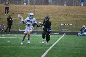 Jefferson JV April 19th, 2014