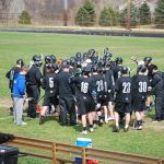 Boys and Girls Varsity Lacrosse Games Moved to Burnsville on 5.1.14