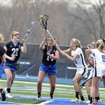 Eastview High School Lacrosse Varsity Girls falls to Lakeville South High School 6-13