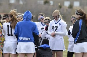 Eastview Girls Varsity Lacrosse