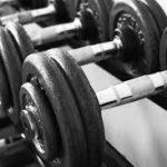 Summer Weight Room Information