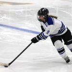 Natalie Snodgrass to Represent Minnesota at USA Hockey Under 16 Camp