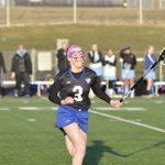 Eastview High School Lacrosse Varsity Girls falls to Apple Valley High School 5-9