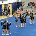 U of M Golden Gopher Cheer Teams to perform at Cheerleading Competition at Eastview this Sunday