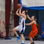 Eastview Girls Junior Varsity Basketball defeats White Bear Lake 51-33