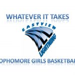 Eastview Girls Sophomore Basketball loses to Eden Prairie 27-33