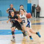Eastview Girls Varsity Basketball defeats Hopkins 75-70 in OT